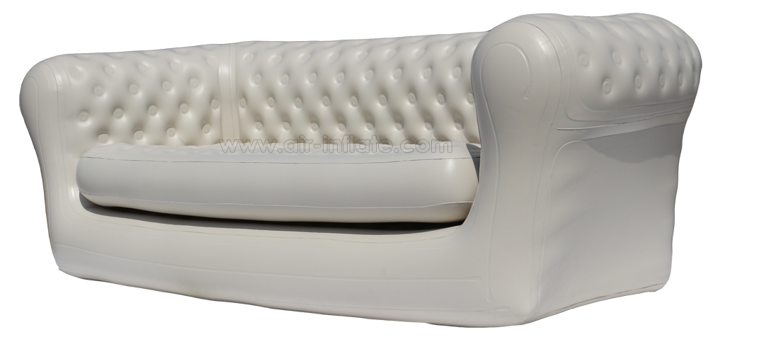 inflatable event sofa 3 seat