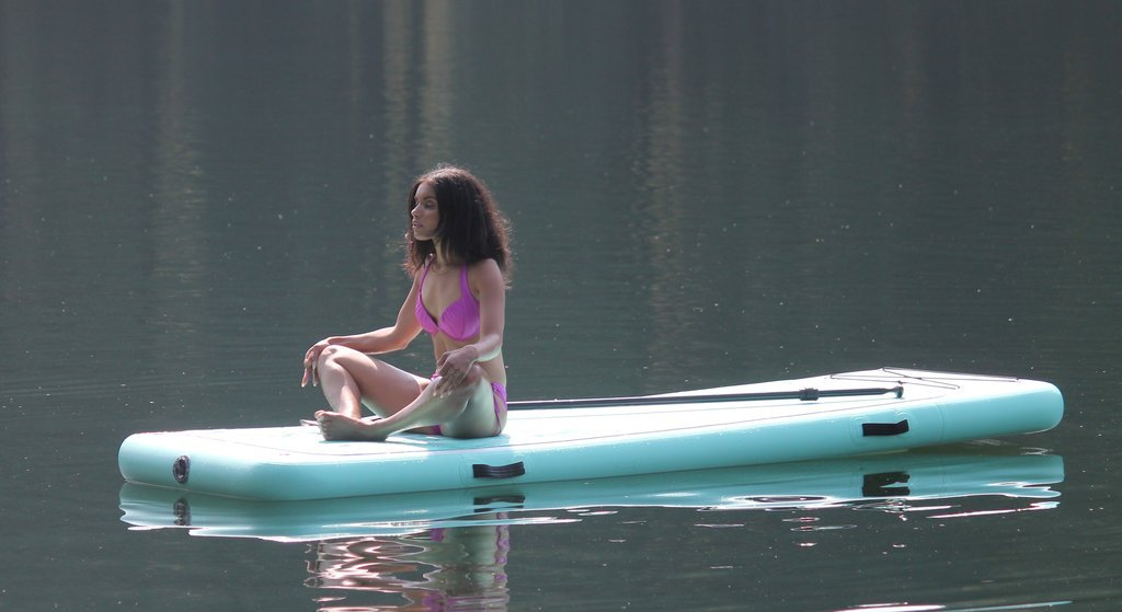 What you need to know about SUP?