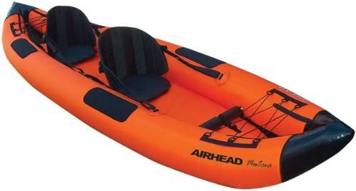Our guide to the 5 best Inflatable Kayaks