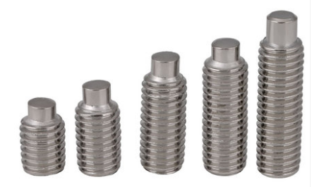 Set Screw Dog point DIN915 SCM435