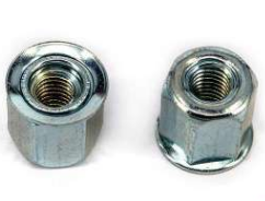 Conical kep nut 1008/304