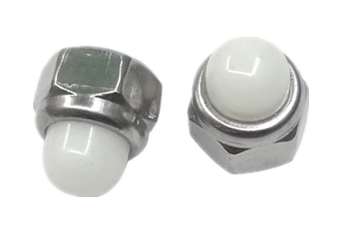 Nylon Cap Nut 1008 (304)