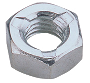 Prevailing Torque Type hexagon nuts -Type Trilock DIN980