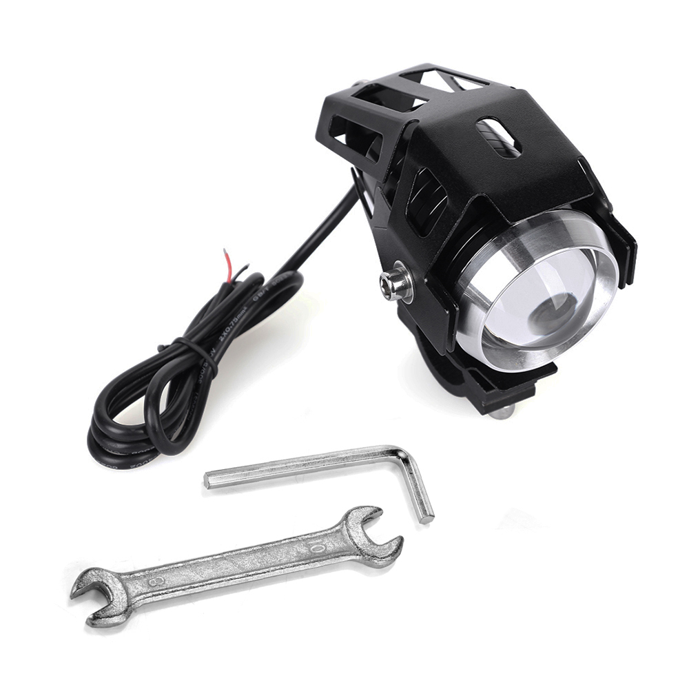 15W CREE XML-T6 LED Spotlight Fog Lamp Headlight Motorcycle