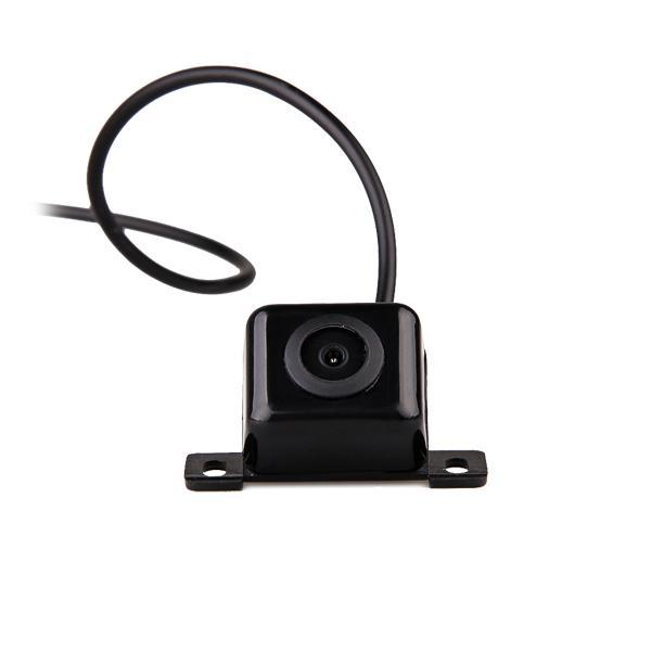 CARCHET Waterproof 170°Color Car Rear View Back Up Camera