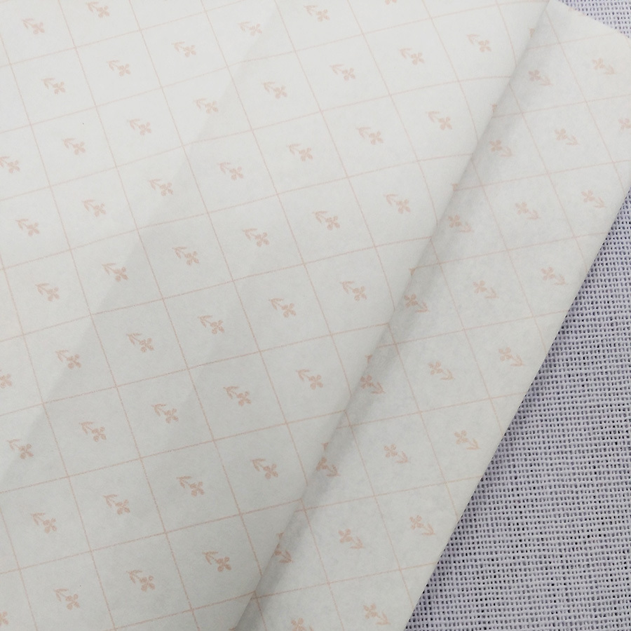 High Quality Printed Tissue Paper for Shoes