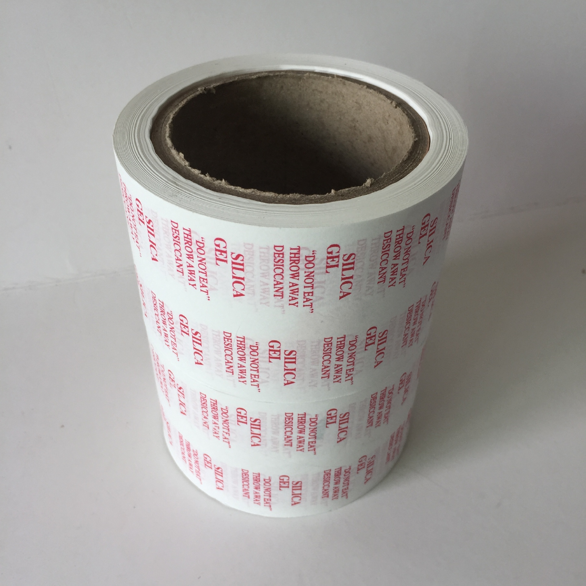 Desiccant Packing Paper