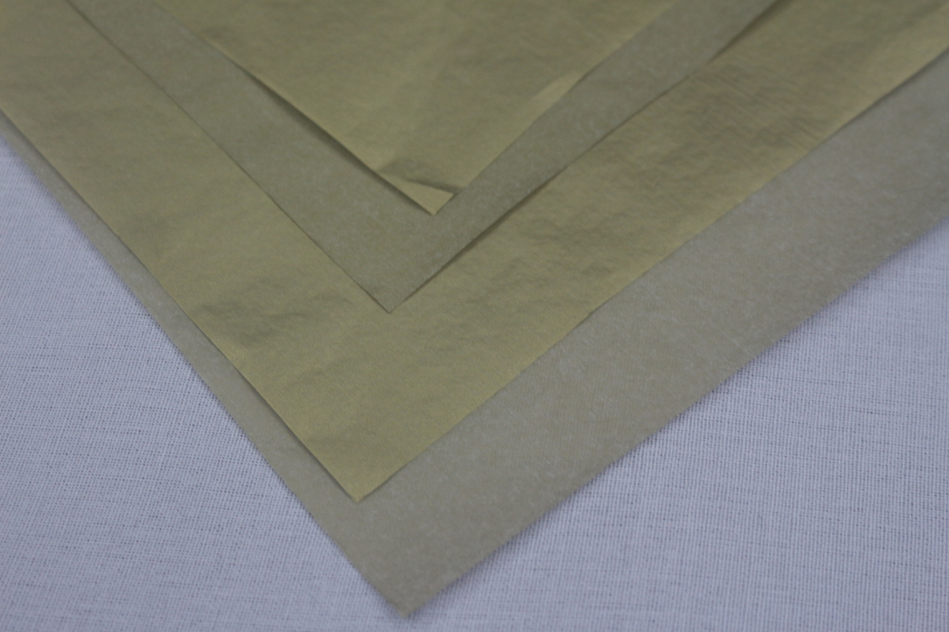 Wholesale custom printed tissue paper wrapping for garment