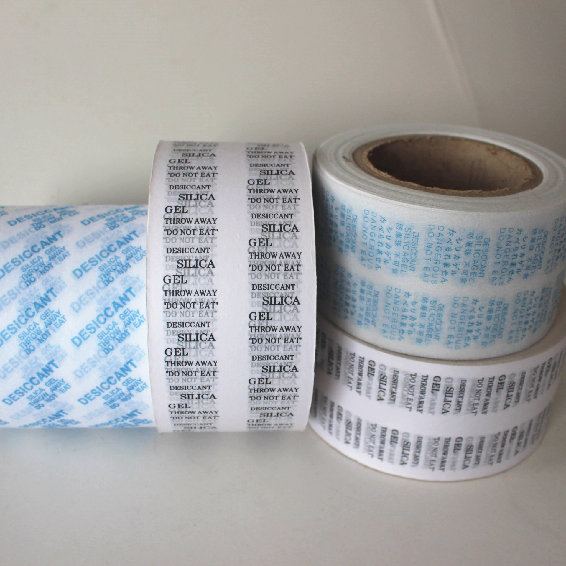 Factory manufacturer of Desiccant Package Paper