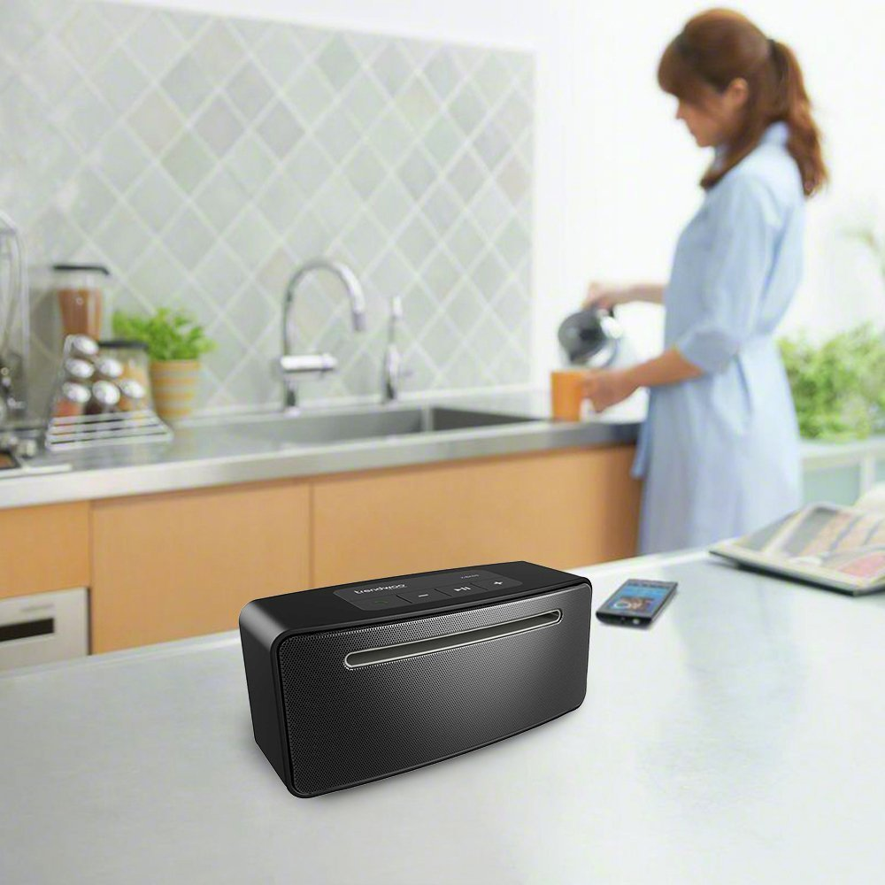 Trendwoo altoparlante senza fili Bluetooth Super Ultra Stere
