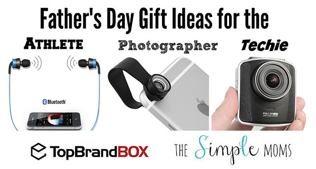 The Simple Moms: father's day gift ideas for the athlete, ph