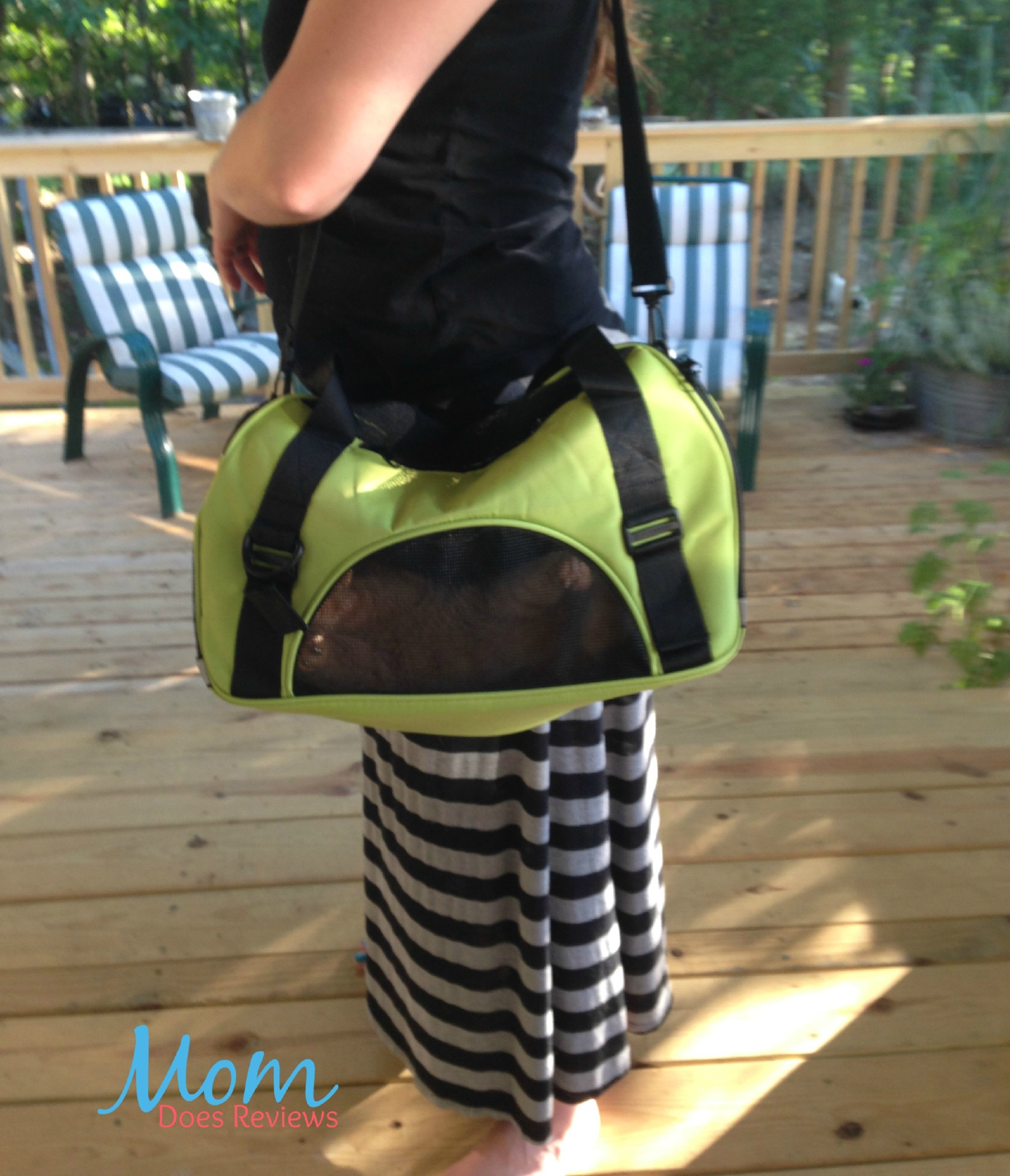 Marsboy Rende Pet Travel un gioco da ragazzi! #review # Chri