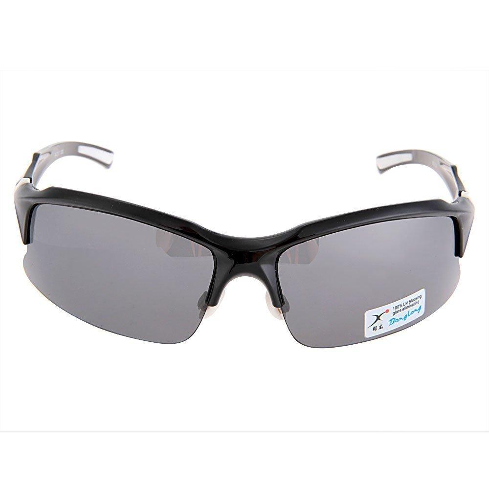 Bang Long Sport Sunglasses Anti-Scratch Lenses