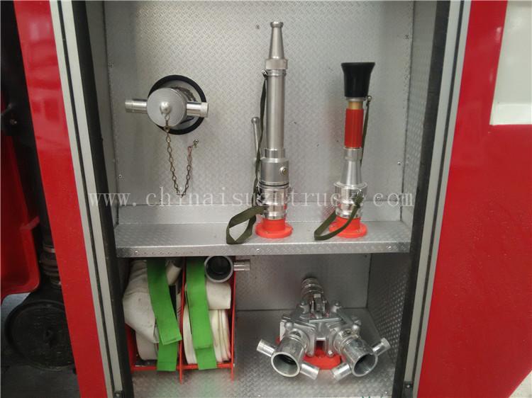 Китай Пожарная машина Isuzu, пожарная машина Isuzu, пожарная