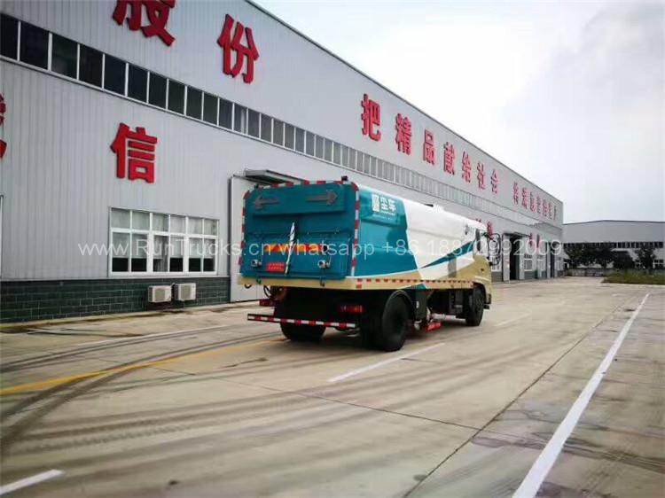 Aujourd'hui recommandé: balayeuse Dongfeng tianjin, aspirate