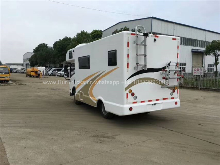 Oggi consigliato: RV - China FAC Recreational Vehicle