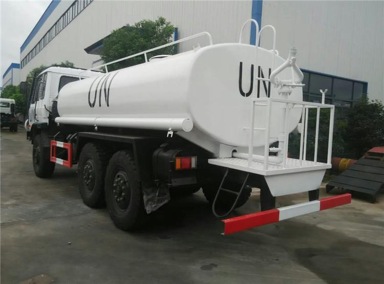 10 Einheiten Militär Grade Wasser LKW, Abwasser Saugwagen un