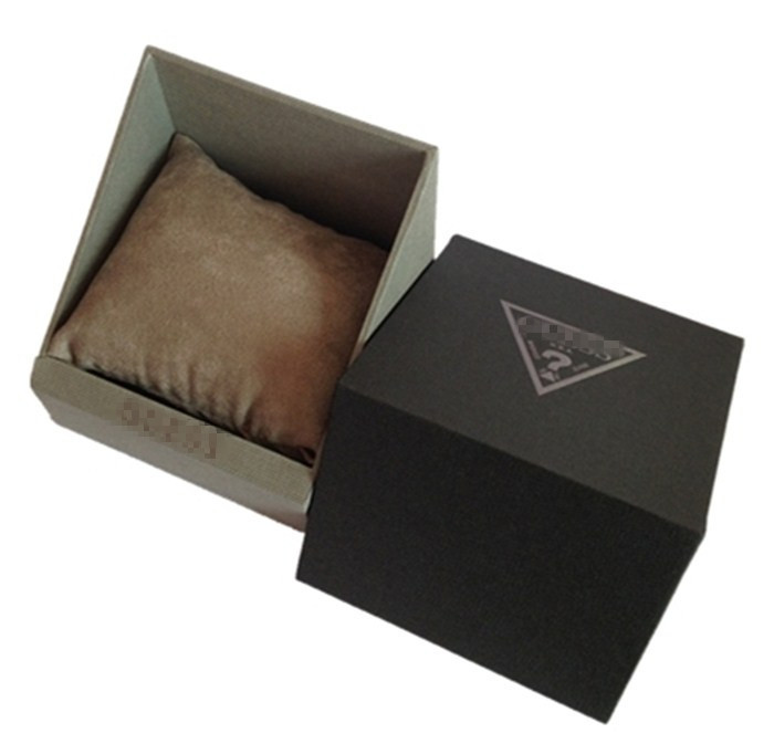 Cardboard Watch Box for Guess