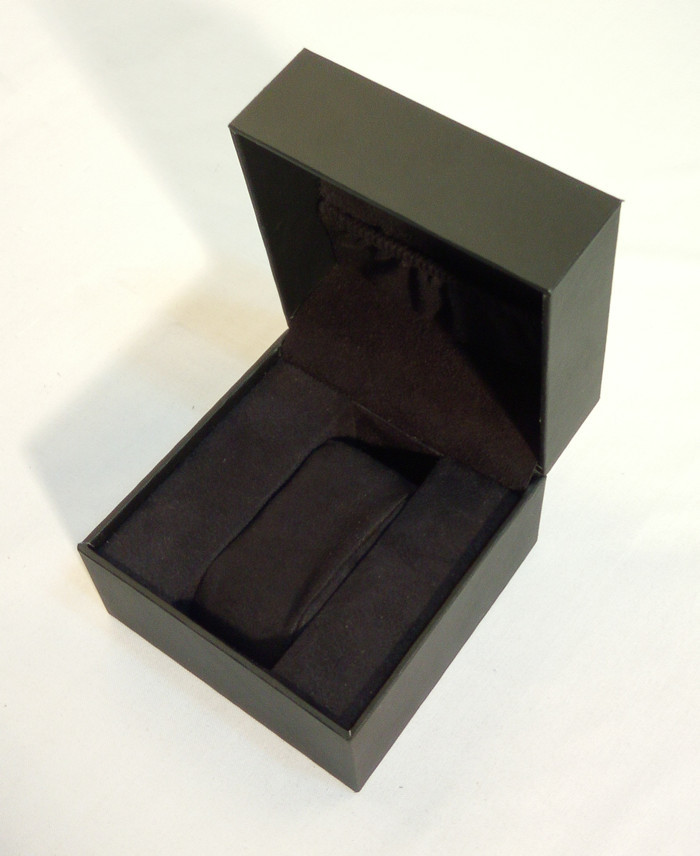 PU Leather Watch Box