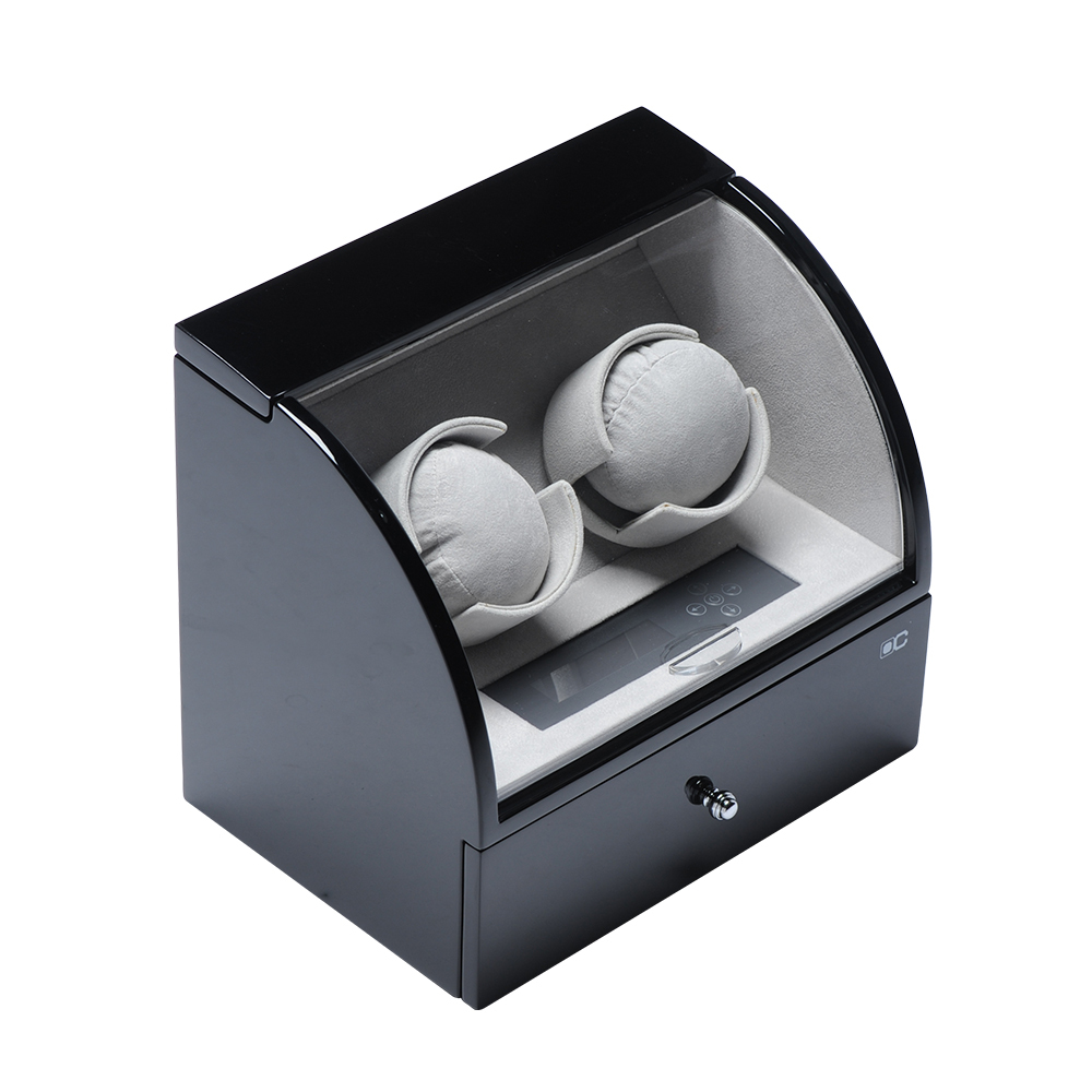 Watch Winder For Two Watches 4g-02123