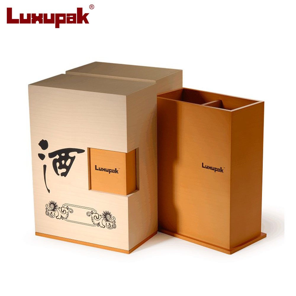 Luxury Wine Box