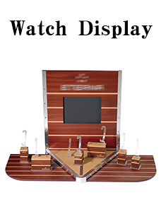 WATCH/JEWELRY DISPLAY
