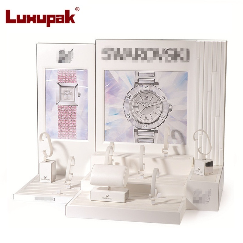 WATCH DISPLAY FOR SWAROSKI WD-001