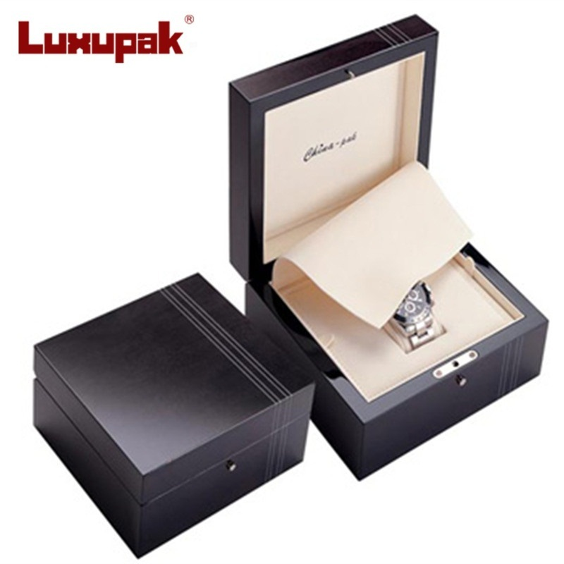S15LW01 Luxury Wooden Box
