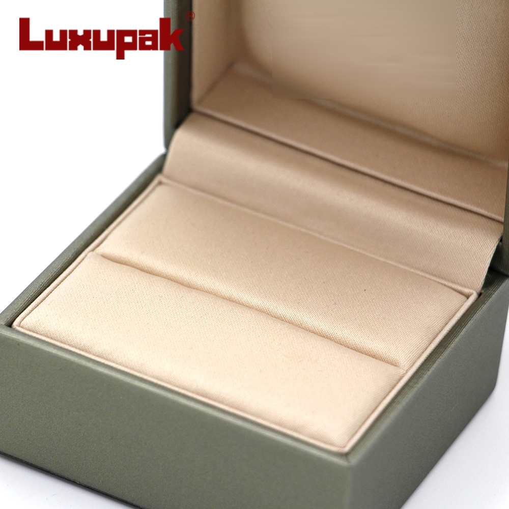 Rings Gift Boxes Jewelry Box JB-062