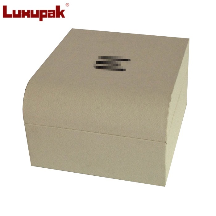 Single Watch Box with High Quality WW-0093
