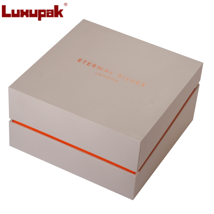 Fashion Watch Box, Single Watch Box, WW-0094