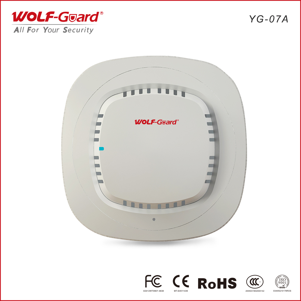 photoelectric-smoke-detector