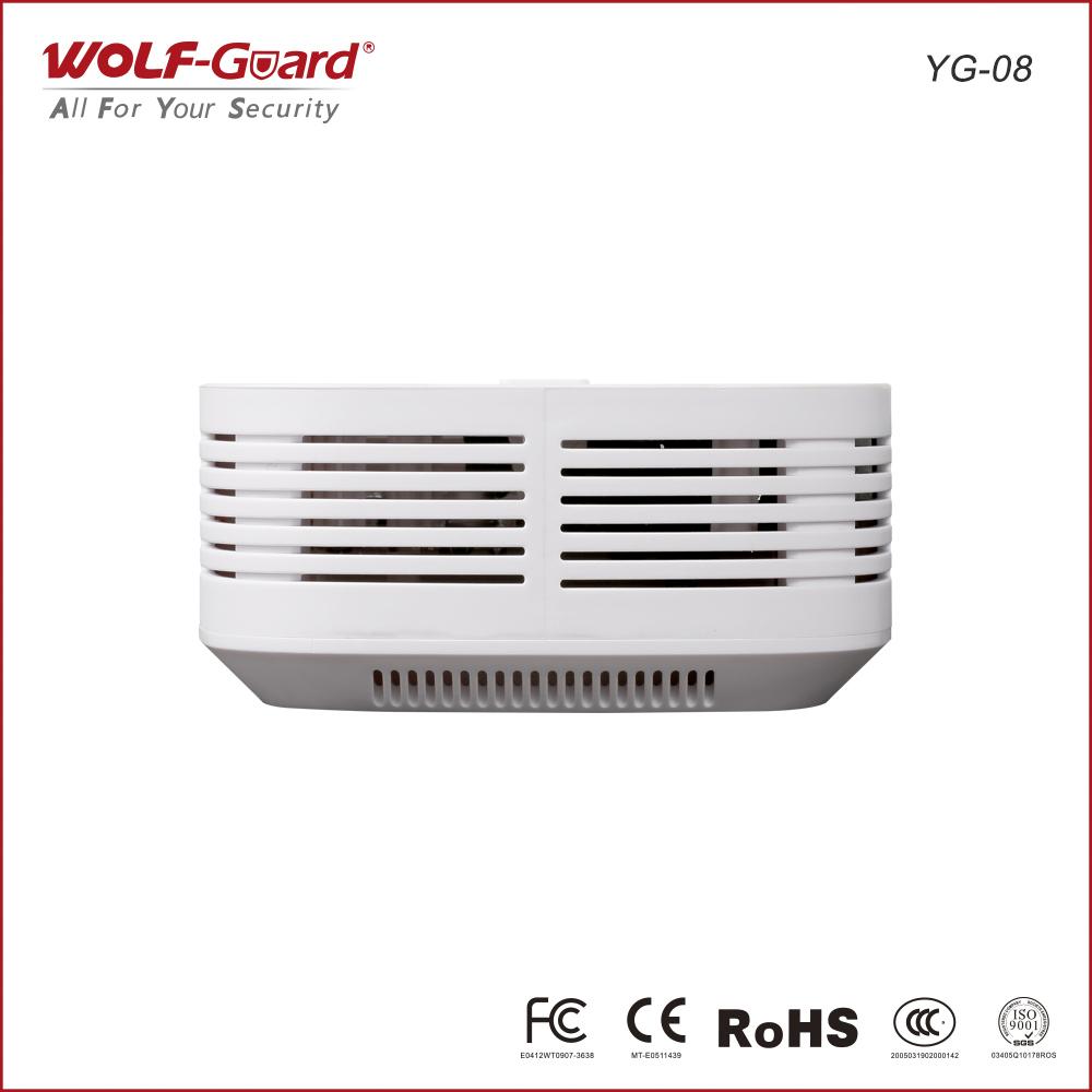 YG-08_smoke_alarm_system, smoke_detector, fire_detector