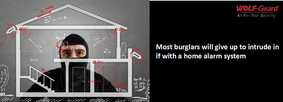 17 Questions Show How Burglars Broke into Your Home