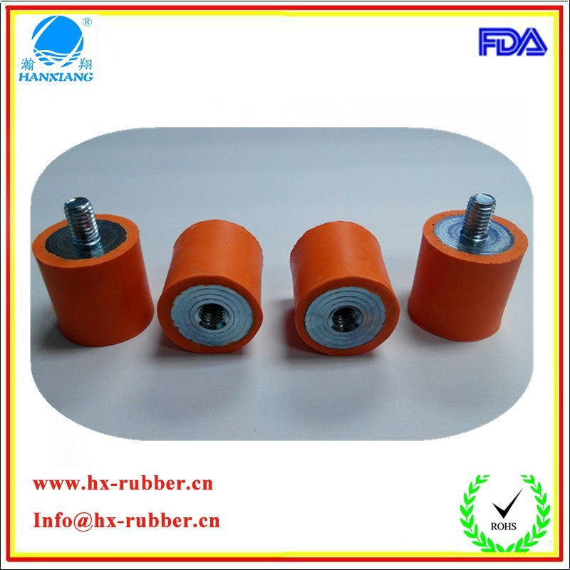 Rubber Damper for Treadmill