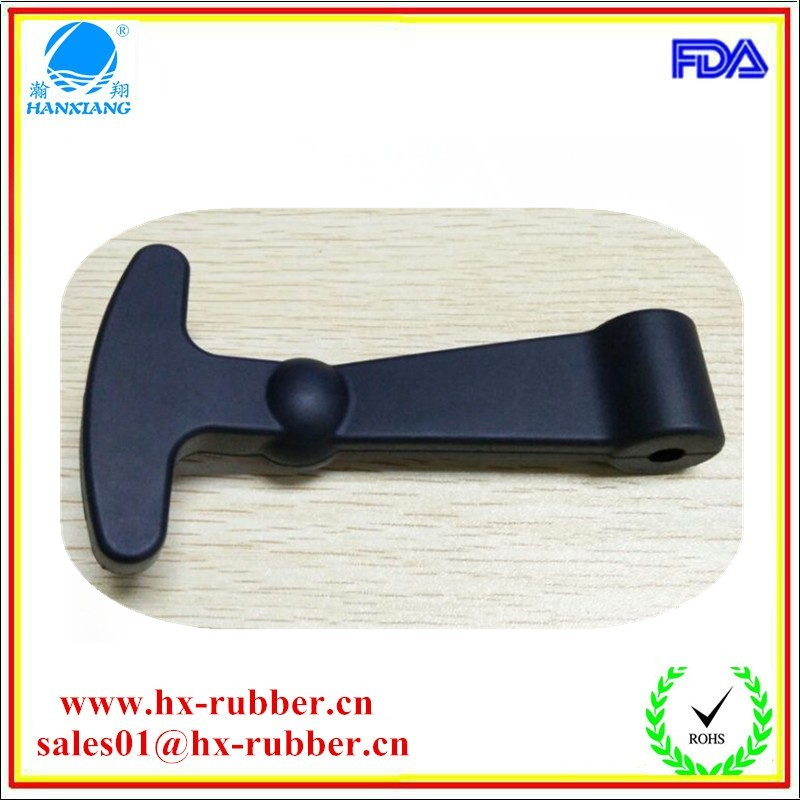 Customize Rubber Pull Latches