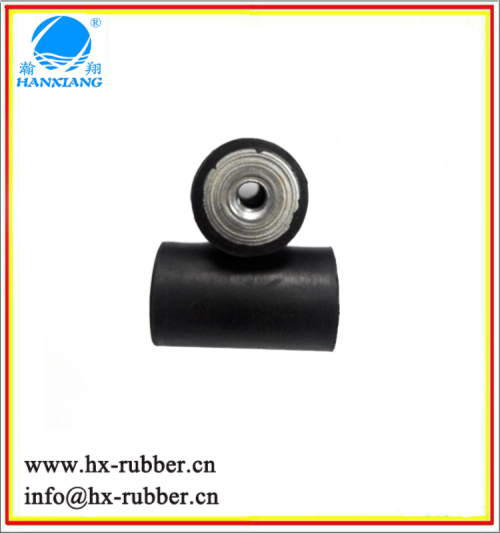 Cylindrical Vibration Rubber Isolators