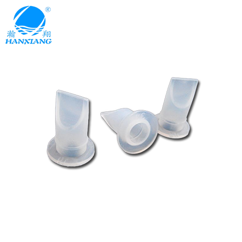 Silicone Duckbill Check Valve for Medical Equipment