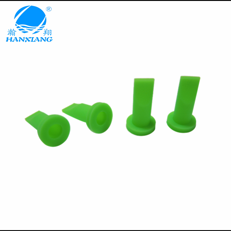 Non Return Silicone Rubber Check Valve Mini sealing valve