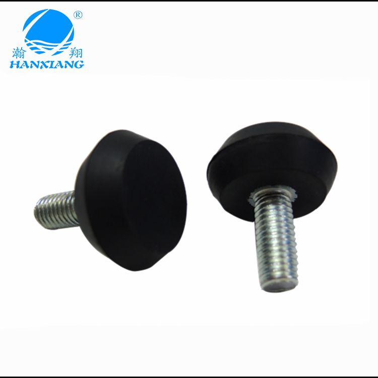 Produce anti vibration pads rubber feet for washing machine