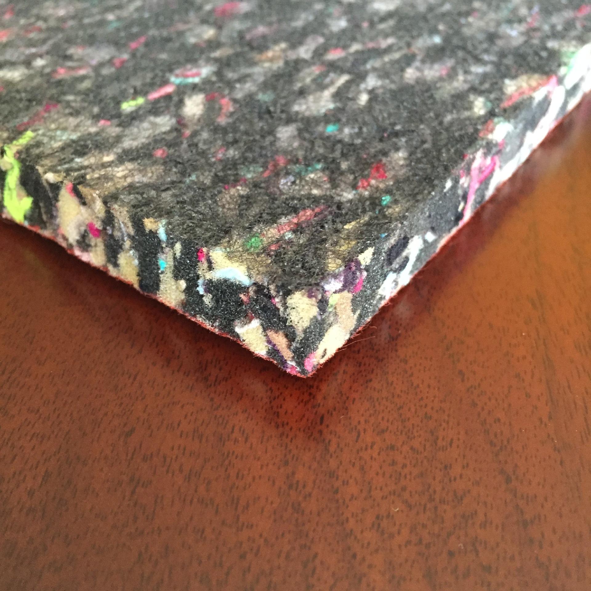 plancher de rembourrage en mousse. Black Bedroom Furniture Sets. Home Design Ideas