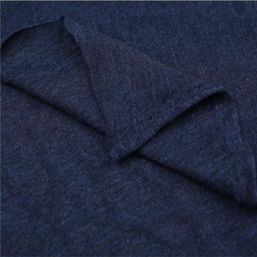 452311ea4fc ... In stock colored cotton cvc plain dyed jersey fabric for t-s ...