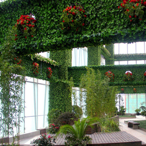 Top Quality Artificial Green Wall