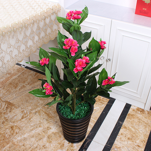 Artificial Plant Fake Plant Tree Potted