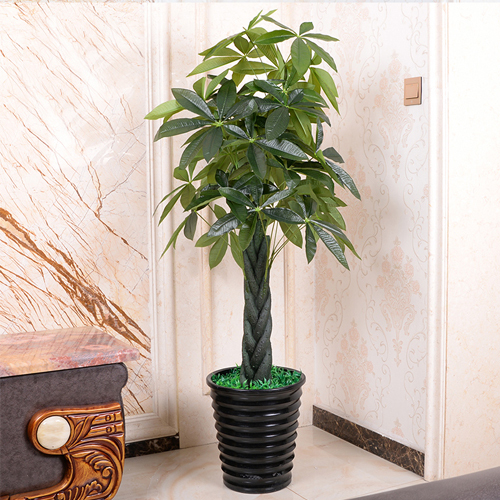Customize Artificial Plant small Artificial Ficus for Indoor
