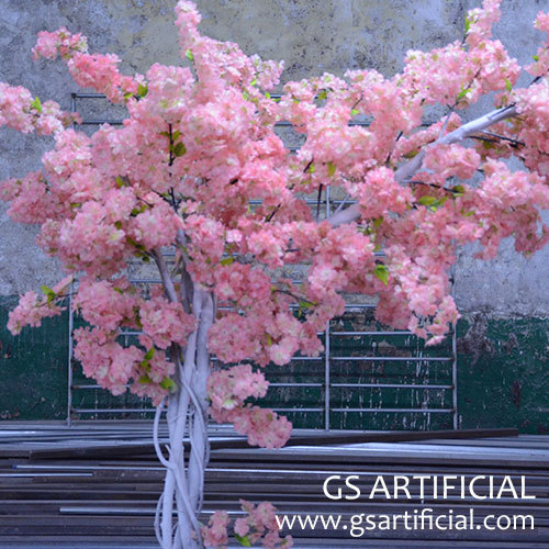 2 meters Small Artificial Cherry Blossom tree