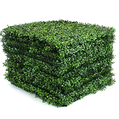 40x60cm high quality artifical grass panel for sale