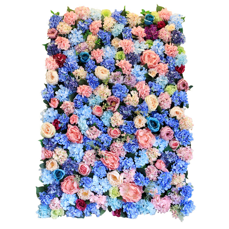 flower wall wedding backdrop