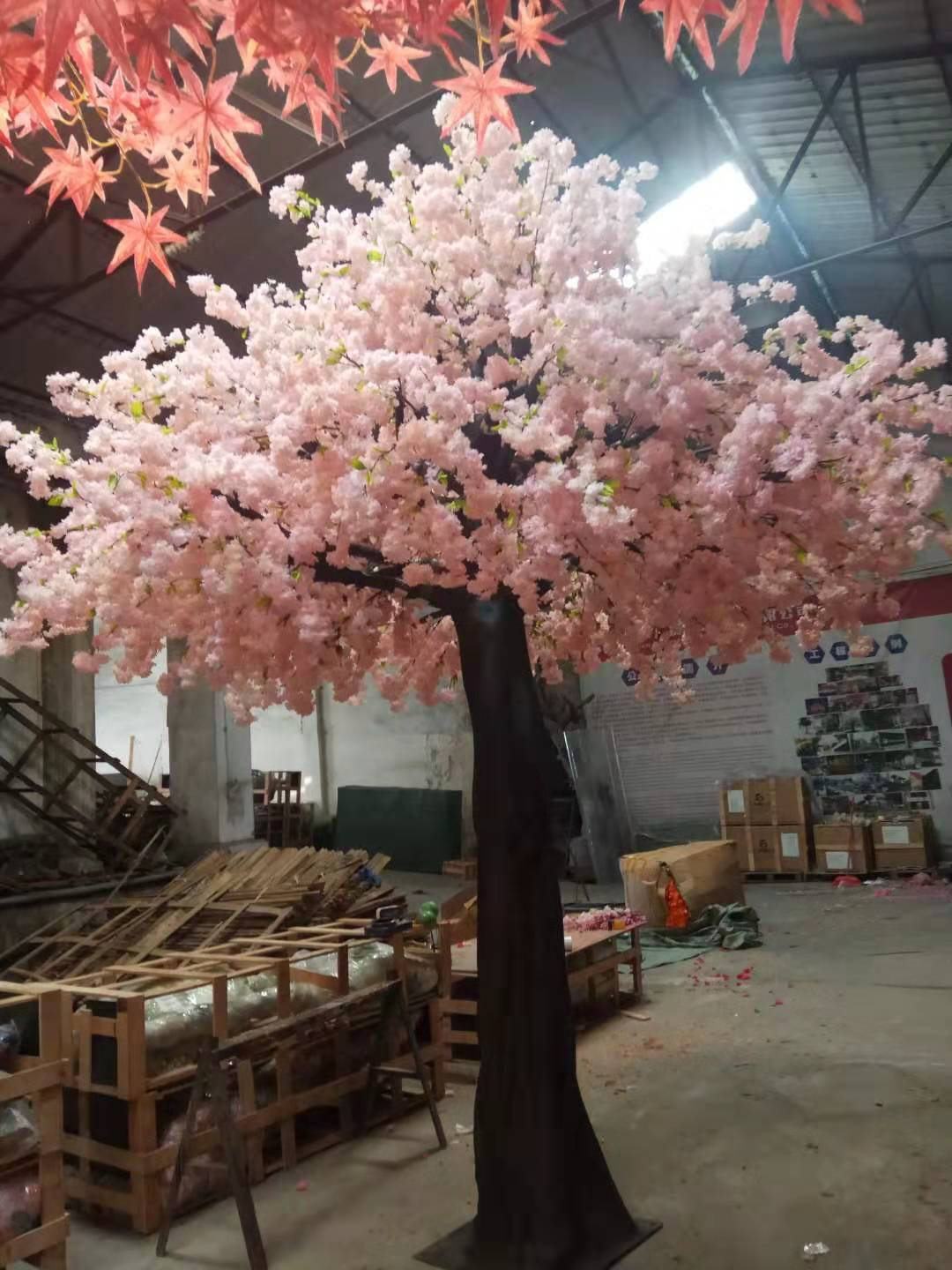 wedding decorative tree