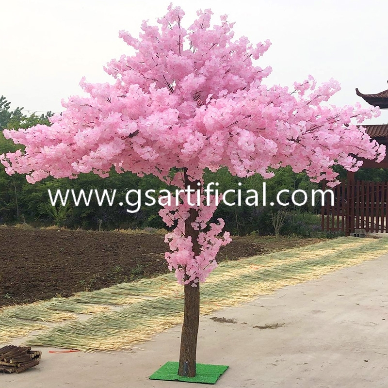 cherry blossom tree for decoration